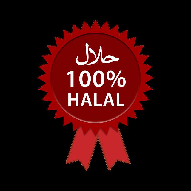 proveedor de productos halal online
